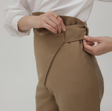 SHOP Samka Trousers