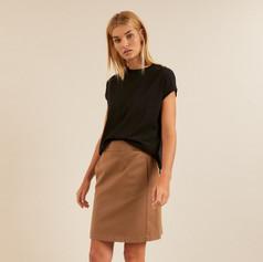 SHOP Organic Cotton Skirt
