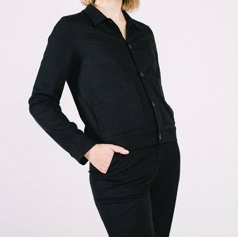 SHOP Soft Workwear Uniform / midnight