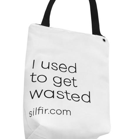 SHOP Zero Waste Shipping Bag