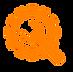 digital intelligence icon