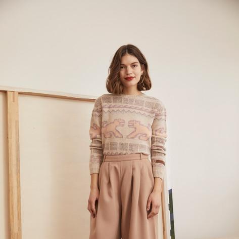 SHOP Sweater Puma Pancha