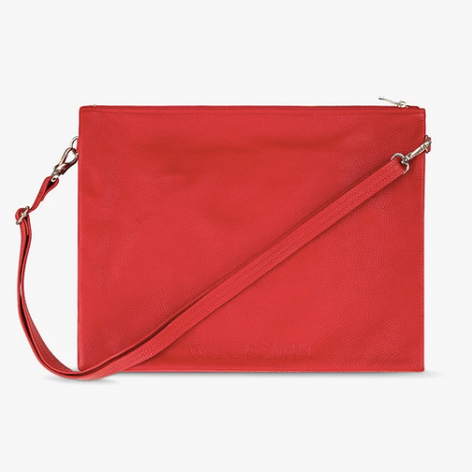 SHOP Laptop Bag Red