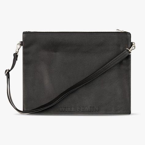 SHOP Laptop Bag Black