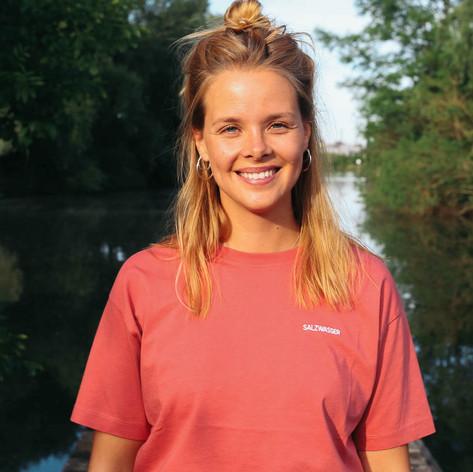 SHOP T-Shirt Liv Red