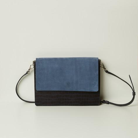 SHOP Crossbody Bag Vue Blue