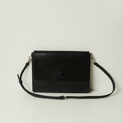 SHOP Crossbody Bag Vue Black