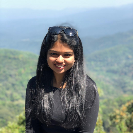 Meet the Logwardians - Srilakshmi