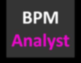ICBCIP BPM Analyst certification