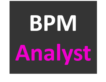 ICBCIP BPM Analyst certification