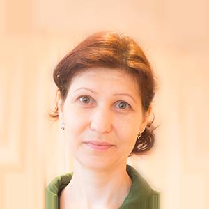 Елена Нахонькова