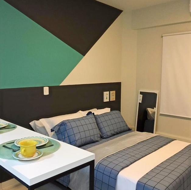 Apartamento tipo Studio/kitnet