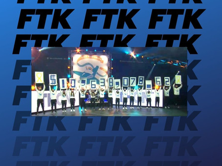 Penn State THON Raises Over $10.6M This Past Weekend