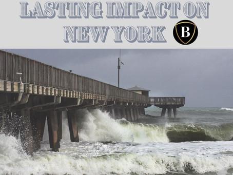 Hurricane Sandy's Lasting Impact on New York