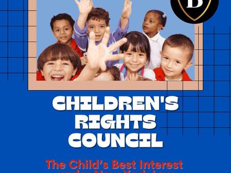 The Child's Best Interest under New York Law