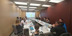 Planification stratégique du Forum