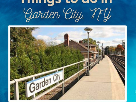 Things To Do In Garden City, New York