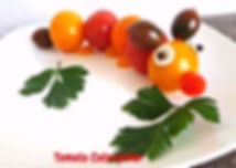 Food for Kids /  Food Decorating