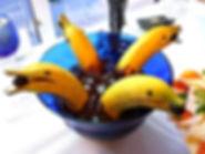 Food Presentation / Food Showcase Table