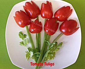 Food Decorating / Food presentation
