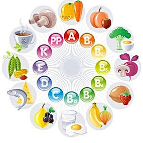 healthy  diet -  disease prevention