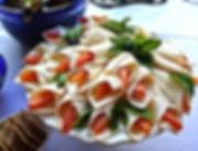 Food presentation /Cheese