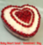Valentine's Day / food decoration