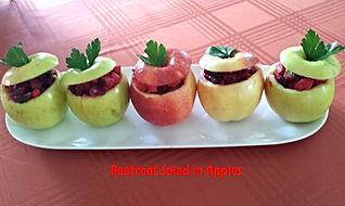Food Presentation / Food Decorating