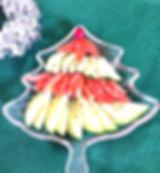 Food for kids / Christmas Tree