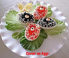 Banquet dish / Food decorating