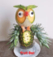 Fruits for kids / Fruits decorating for kids