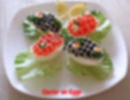 Food decoration / Banquet dish