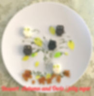 Dessert for kids, Halloween, owls, jelly agar agar