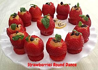 Fruits presentation / Banquet dish