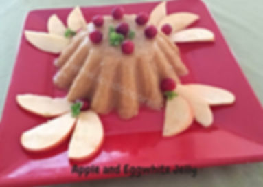 Food presentation /Food decorating