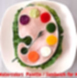 Food decorations for kids / Fun food for kids
