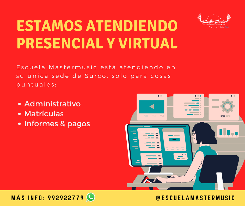 Clases virtuales (3)