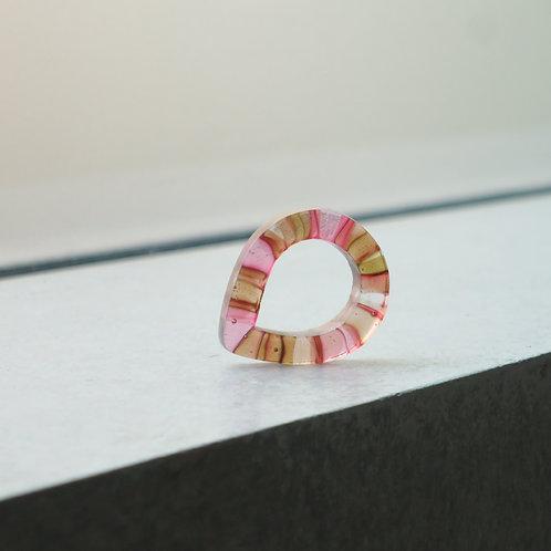 pelis ring (pink)