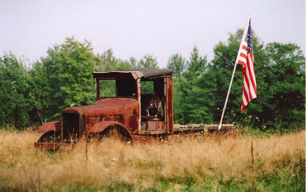 rustytruck