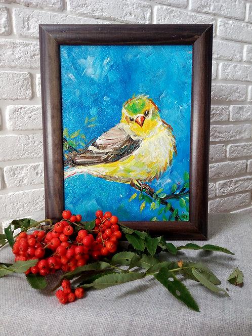 Birds #24