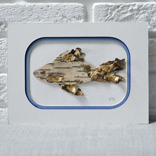 Fairy tales #75 Goldfish-1