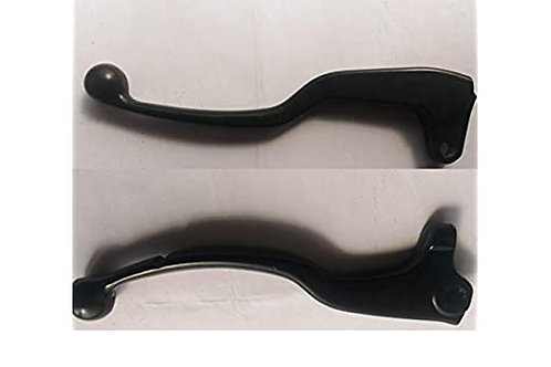CLUTCH AND BRAKE LEVER SET PULSAR Pack of Two