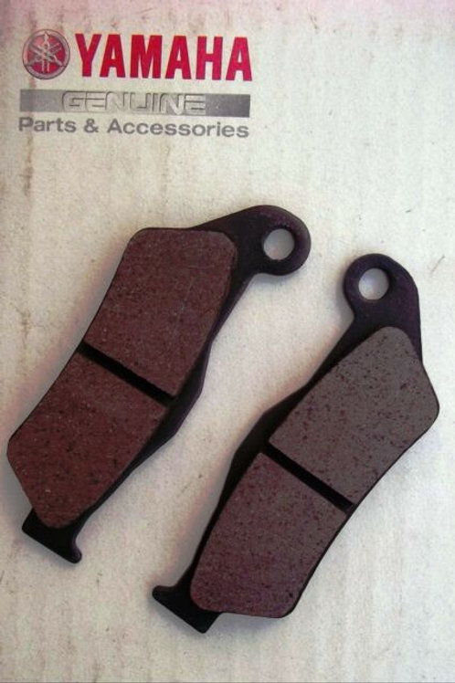 Disc Brake Pad Front (Set of 2) FZ 150