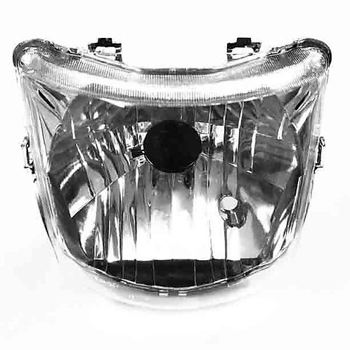 Headlight Assembly TVS Star City