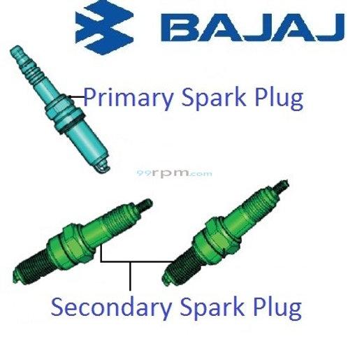 Spark Plug for Bajaj Pulsar NS200
