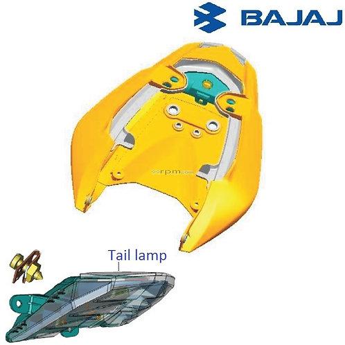 Tail Lamp Assy Pulsar 200NS