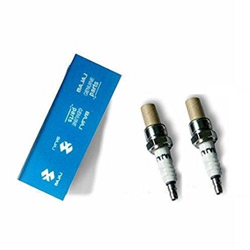 Bajaj Genuine - Spark Plug For Pulsar150Dtsi/180Dtsi/Avenger160/220