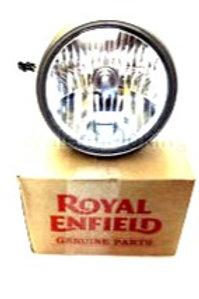 Royal Enfield Headlight