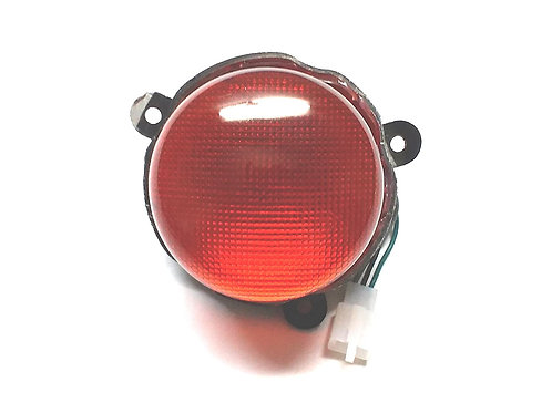 Red Tail Light Back Light For Royal Enfield Classic 350 & 500