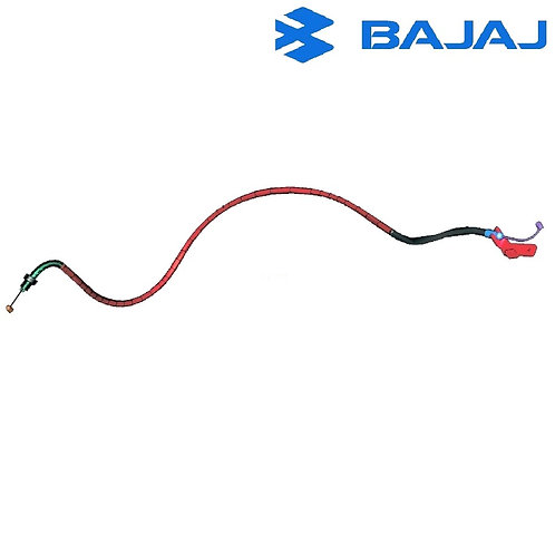 Accelerator Cable for Bajaj RS 200